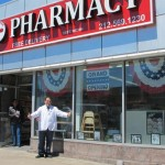 Manny Ramírez of Dichter Pharmacy has been nominated.