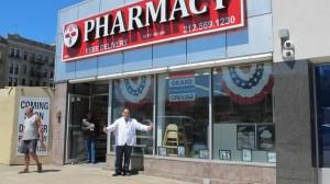 Manny Ramírez de la Farmacia Dichter es un candidato.