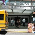 YM & YWHA of Washington Heights is nominated.