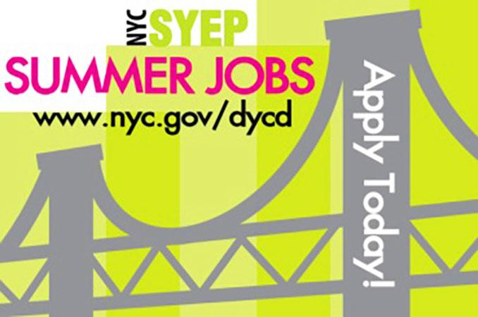 Teen summer job suggestions