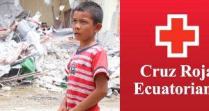Efforts for Ecuador<br>Esfuerzos por Ecuador