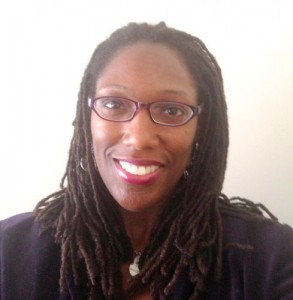 Lakythia Ferby is Vice President of Programs at STRIVE.