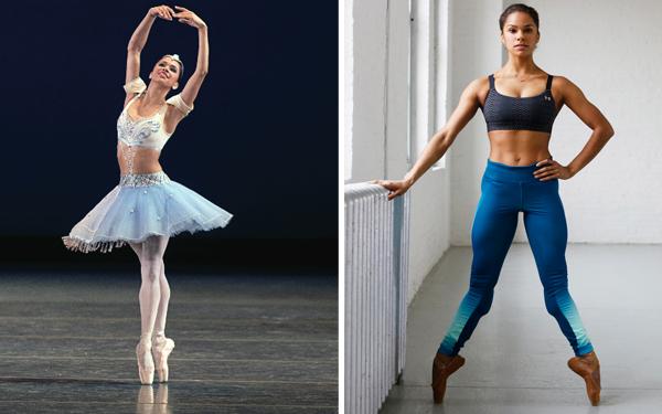 Misty Copelandhizo historia como la primera bailarina principal afroamericana de la compañía.