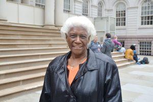 """This day is important,"" said Bronx Deputy Borough President Aurelia Greene."