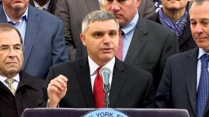 New York State AFL-CIO President Mario Cilento has pledged support.