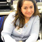 """""""It's the best feeling,"""" said volunteer Rita Guillen."""