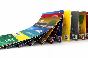 Credit and debit cards are being targeted.
