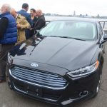 Ford Motor Company has announced an investment of $4.5 billion to build up its electric fleet.