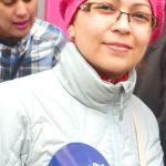 """Families had to scramble,"" said caregiver Yuana Tejada."
