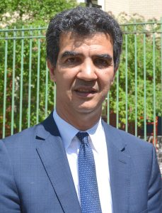 """""""This attack is not what Washington Heights is about,"""" said Councilmember Ydanis Rodríguez."""
