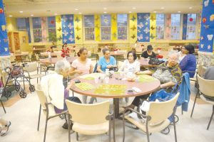 For over 40 years, programs have been offered to local seniors.