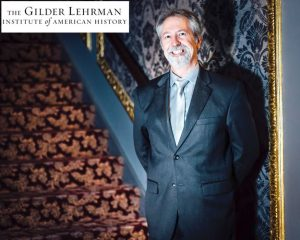 Tim Bailey is the Director of Education for Gilder Lehrman.