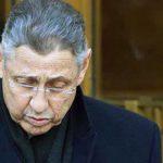 Silver sentenced to 12 years in prison<br>Silver condenado a 12 años de prisión
