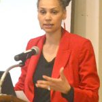 """We know that there's more to do,"" said MWBE Enterprise Director Maya Wiley."