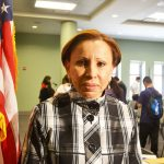 """We need to do something,"" said U.S. Representative Nydia Velázquez."