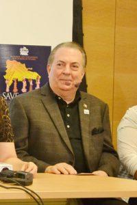 Eduardo Selman, the Consul General.