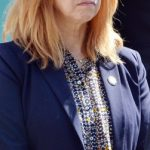 """""""It's time to move forward,"""" said Assemblymember Linda Rosenthal."""