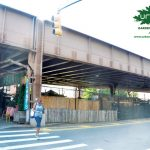 The center is located under the Metro-North tracks on Park Avenue in East Harlem.
