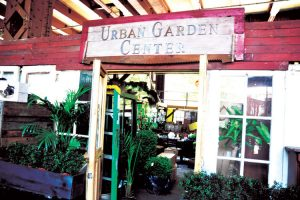 The facility has been cited as Manhattan's sole remaining garden center.
