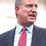 """""""[The] decision by the Rent Guidelines Board reflects what's actually happening in our neighborhoods,"""" said Mayor de Blasio."""