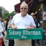 """""""It's unbelievable,"""" said son Steve Offerman."""