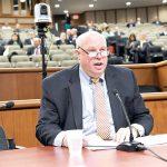 MTA Chairman Thomas F. Prendergast has demanded an investigation.