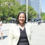 """""""[These] are not a luxury item,"""" said Councilmember Julissa Ferreras-Copeland."""