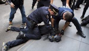En el 2015, se justificó un record de 528 casos de quejas contra el NYPD.