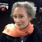 Interior designer Ruthie Kukoff.