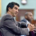 Councilmember Ydanis Rodríguez. Photo: John McCarten | New York City Council