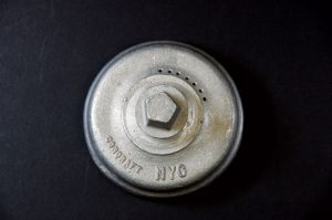 Spray caps can be obtained free of charge.