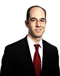Aron Gooblar is Vice President of Washington Square Partners.