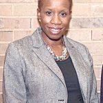 NYCHA CEO and Chair Shola Olatoye.