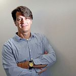 Niantic Chief Executive Officer John Hanke.