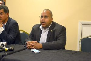 """""""We're trying to create parity across the system,"""" said Assemblymember Victor Pichardo."""