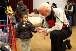 Catholic Charities provides a range of services.
