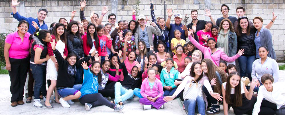 Maestro Cares has helped over 250 orphaned and disadvantaged youth.