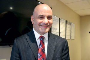 """""""We offer specialized workshops,"""" said Site Director Ulysses Grasso."""