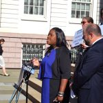 """""""The system has wronged these individuals,"""" said Councilmember Vanessa Gibson."""