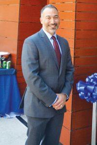 """It's about access,"" said Associate Dean Stephen Ferrara."