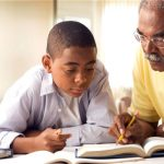 Speak to your children regularly about their schoolwork.