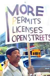 Advocates have pushed for more licenses.