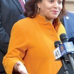 """This would be historical,"" said State Senator-elect Marisol Alcántara."