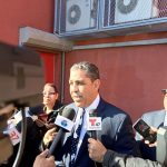 Adriano Espaillat will serve as the first representative of Dominican heritage in Congress.