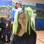 Education Coordinator Lauren McMullen.