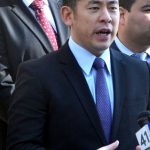 """""""We are going to need to fight,"""" said Steven Choi, Executive Director of the New York Immigration Coalition (NYIC)."""