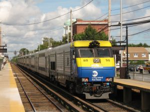 Fares on the LIRR will also increase.