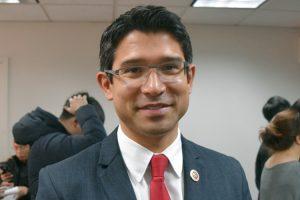Carlos Menchaca.