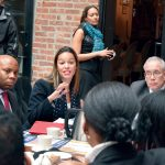 Wendy García is the Chief Diversity Officer in the City Comptroller's office.