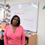 """""""This helps moms know that they're not alone,"""" said Program Director Pamela Brasier."""